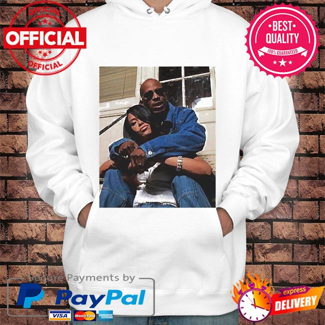 Official Rip Dmx Rapper American 2021 s Hoodie white