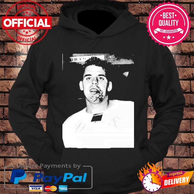 Otto graham cleveland football legend s hoodie Black